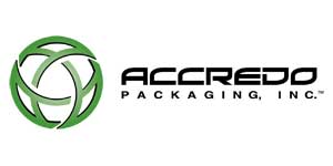 Accredo Packaging Logo
