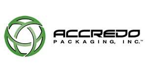 Accredo Packaging Logo